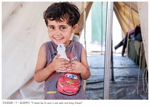 2016 Kids from Aleppo