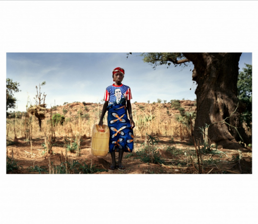 Photograps for a clean water