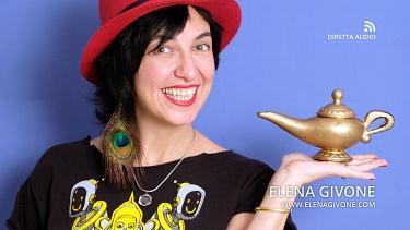 Interviste a Elena Givone