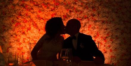 Alicia&Alessio, an Aussi-Italian wedding story.