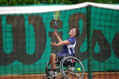 Wheelchair Tennis Mediterranean Cup - Palermo, 7-9 ottobre