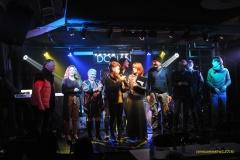 Concerto - contest al Dorian  Art Palermo