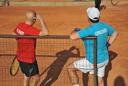 Torneo Sociale a squadre - kalta Tennis Club - 11/4/2015