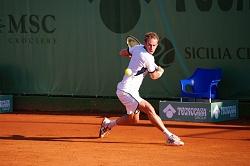 Torneo tennis Sicilia Classic 1-9 ottobre 2011 Palermo