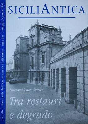 Rivista Siciliantica n° 1 1999