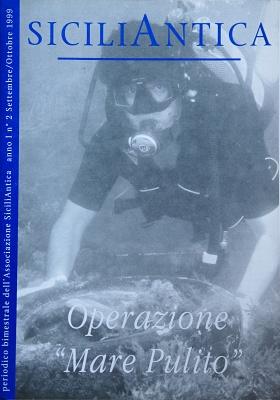Rivista Siciliantica n° 2 1999