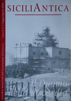 Rivista Siciliantica n° 5 - 2000