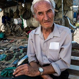 The Bazaar of the Serenades - Albania