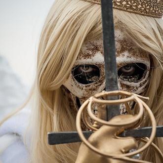 Venice - The Carnival