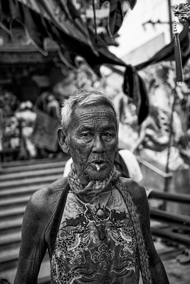 Mah Song - Thailand