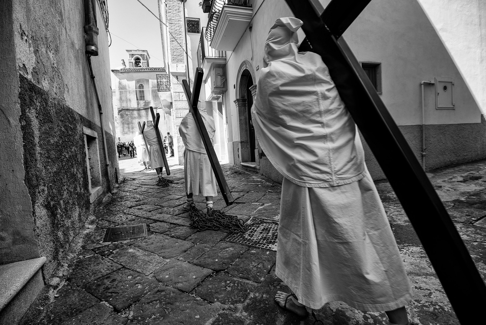 Mea Culpa - Italy