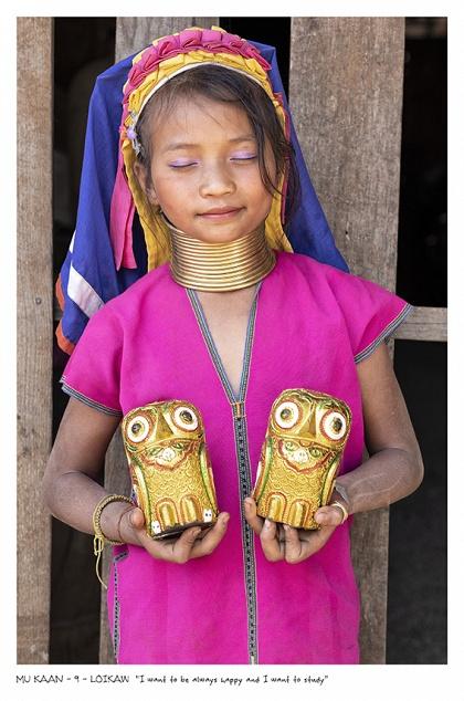 Myanmar -The Tze Kwet