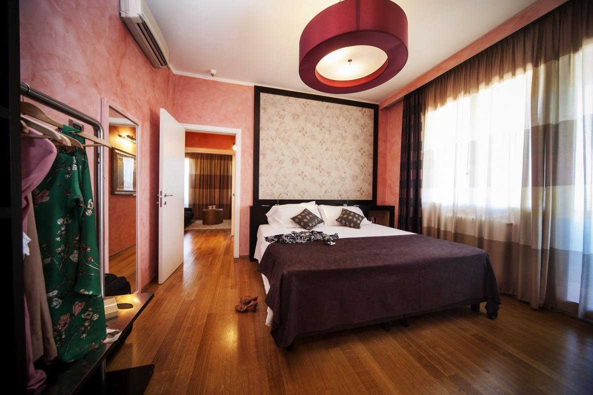 HOTEL ALLORO - BOLOGNA