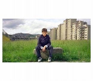 2006 Pazi mine Sarajevo