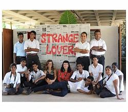 Strange Lovers