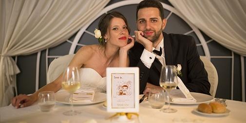 """Masha&Mario, """"Love is..."""""""