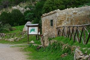 Riserva naturale di Capo Gallo - Palermo