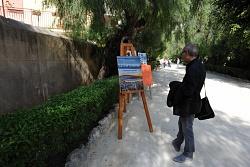 La Città il respiro - Palermo, Villa Niscemi - 28 aprile 2012