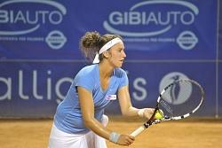 Internazionali femminili di tennis 2013 - seconda giornata di qualificazioni