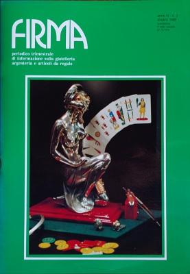 Rivista Firma n° 2 - giugno 1988