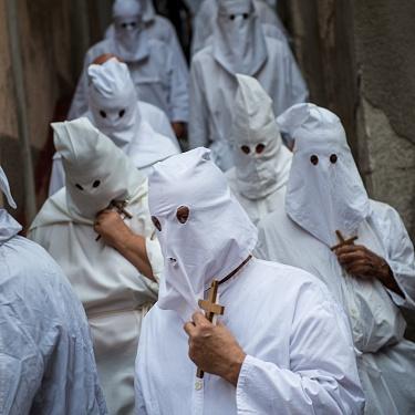 Septennial Rituals - Italy