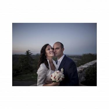 Massimo e Eva