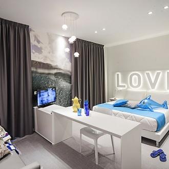 HOTEL LOVE BOAT RICCIONE