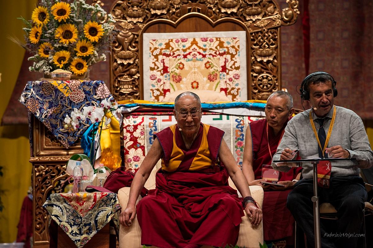 The Last Dalai Lama