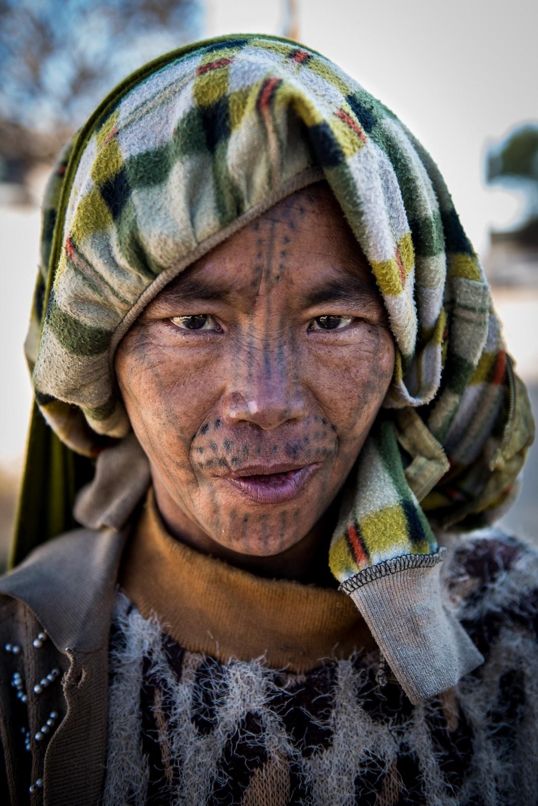 Munn Tribe